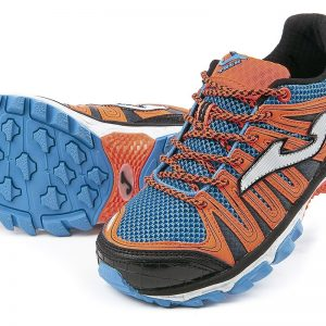ZAPATILLAS JOMA J.TREK JR 505