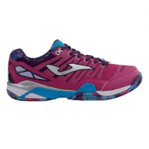 ZAPATILLAS JOMA T.SLAM LADY 619 CLAY
