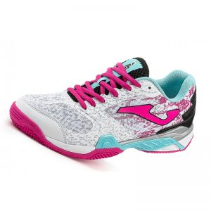 ZAPATILLA JOMA T.SLAM LADY 610 CLAY