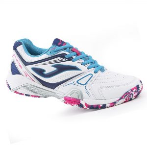 ZAPATILLAS JOMA T.MATCH LADY 602 CLAY