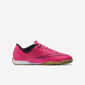 ZAPATILLAS NIKE MERCURIAL VORTEX II IC JUNIOR 651643 660