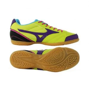 ZAPATILLAS MIZUNO SALA CLUB 2 IN Q1GA155167