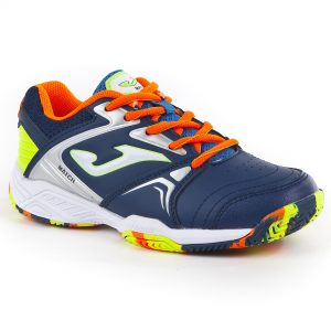 ZAPATILLAS JOMA MATCH JR 703 J.MATCH-703