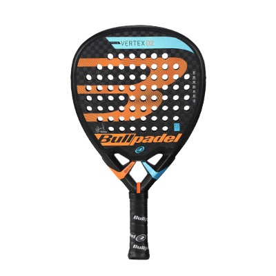 PALA BULLPADEL VERTEX 02 18