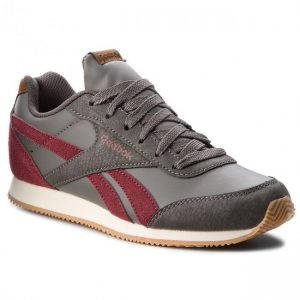ZAPATILLAS REEBOK ROYAL CLJOG2 KIDS CN4818