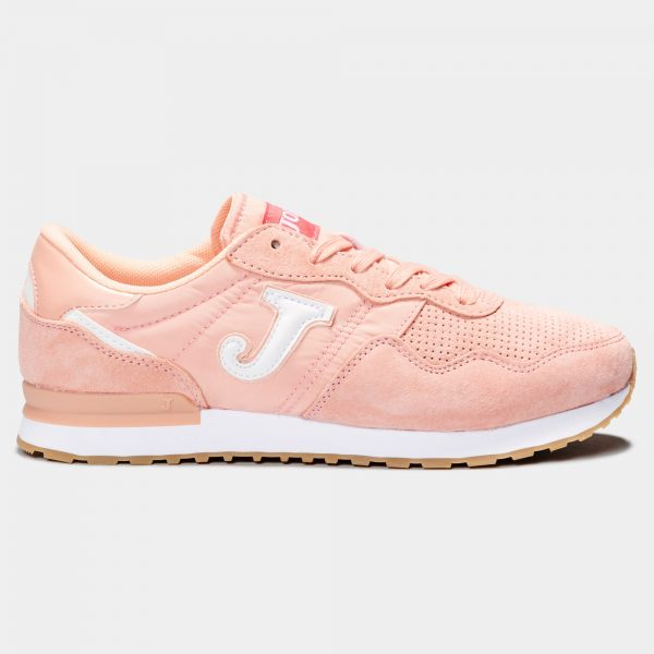 ZAPATILLAS JOMA C367 LADY 913 PINK
