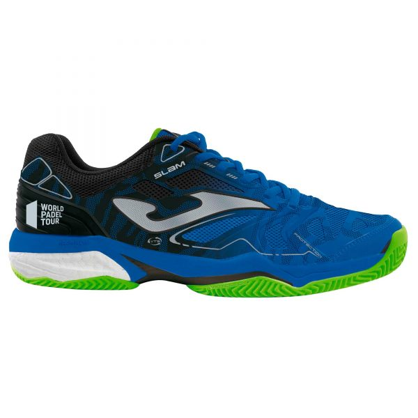 ZAPATILLAS JOMA T.SLAM MEN 904 WORLD PADEL TOUR19
