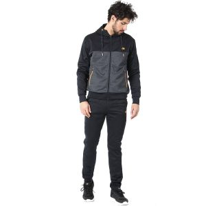 CHANDAL JHON SMITH CHAMAE NEGRO 005