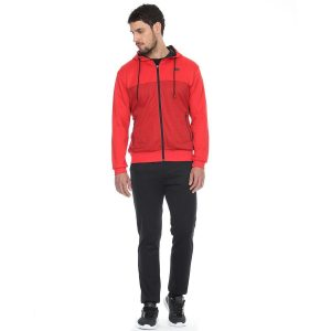 CHANDAL JHON SMITH CHAMAE ROJO 003