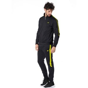 CHANDAL JHON SMITH CASAMAX NEGRO 005
