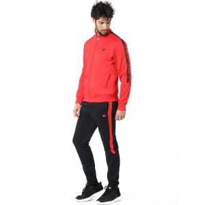 CHANDAL JHON SMITH CASAMAX ROJO 003