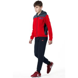 CHANDAL JHON SMITH CESALPI ROJO 083