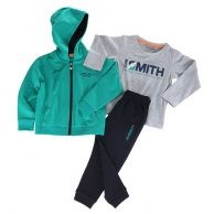 SUDADERA JHON SMITH FACUNDO JR