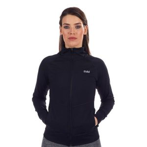 CHAQUETA LYCRA DITCHIL SEARCH NEGRA