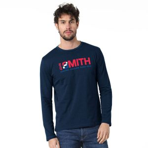 CAMISETA FRIGI JHON SMITH MARINO