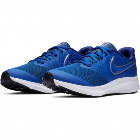 ZAPATILLAS NIKE STAR RUNNER 2 GS AQ3542 400